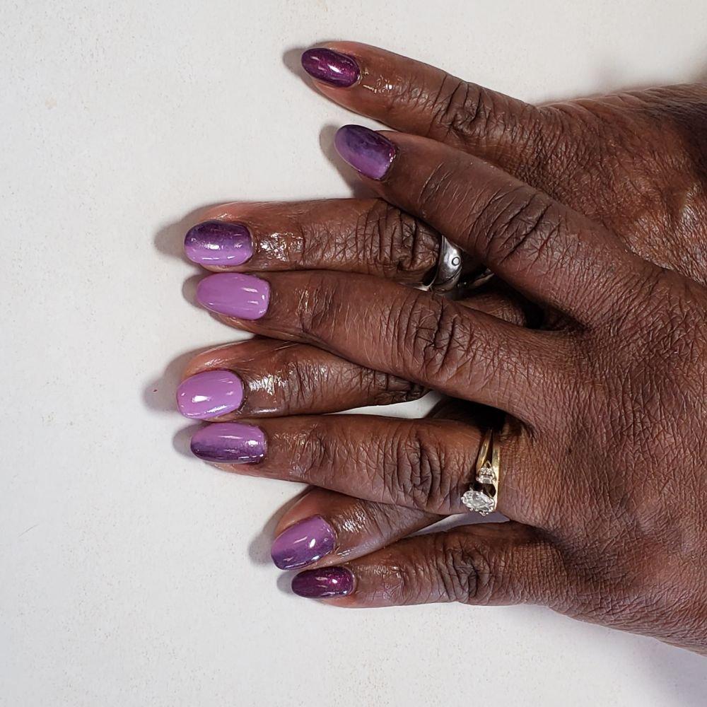 Tips N Toes Nails & Spa: 119 US Hwy 1, North Palm Beach, FL