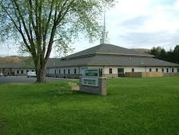 Hyde Wesleyan Church: 1215 Riverview Rd, Clearfield, PA