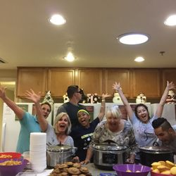 Photo Of Ronald McDonald House   Albuquerque, NM, United States. Just  Finished Cooking