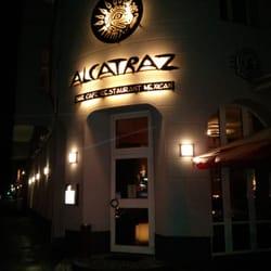 Alcatraz 118 photos 85 reviews mexican bundesplatz for Alcatraz fine mexican cuisine
