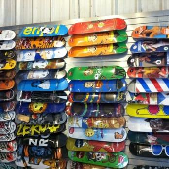 Delicious Skateboard Shop - Skate Parks - 1839 S Main St