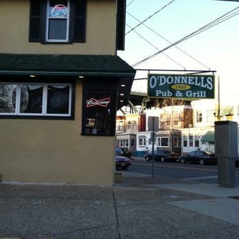 Photo Of O Donnell S Restaurant Bar Gloucester City Nj United States