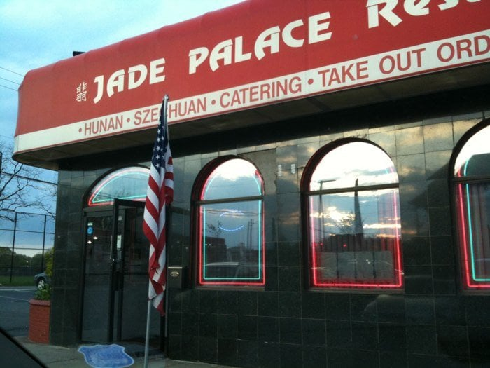 Jade Palace Chinese Restaurant Fechado 29 Avalia 231 245 Es