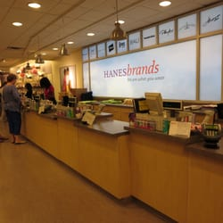 040d21065c9e5 Hanesbrand - 10 Reviews - Outlet Stores - 383 Lower Mall Dr