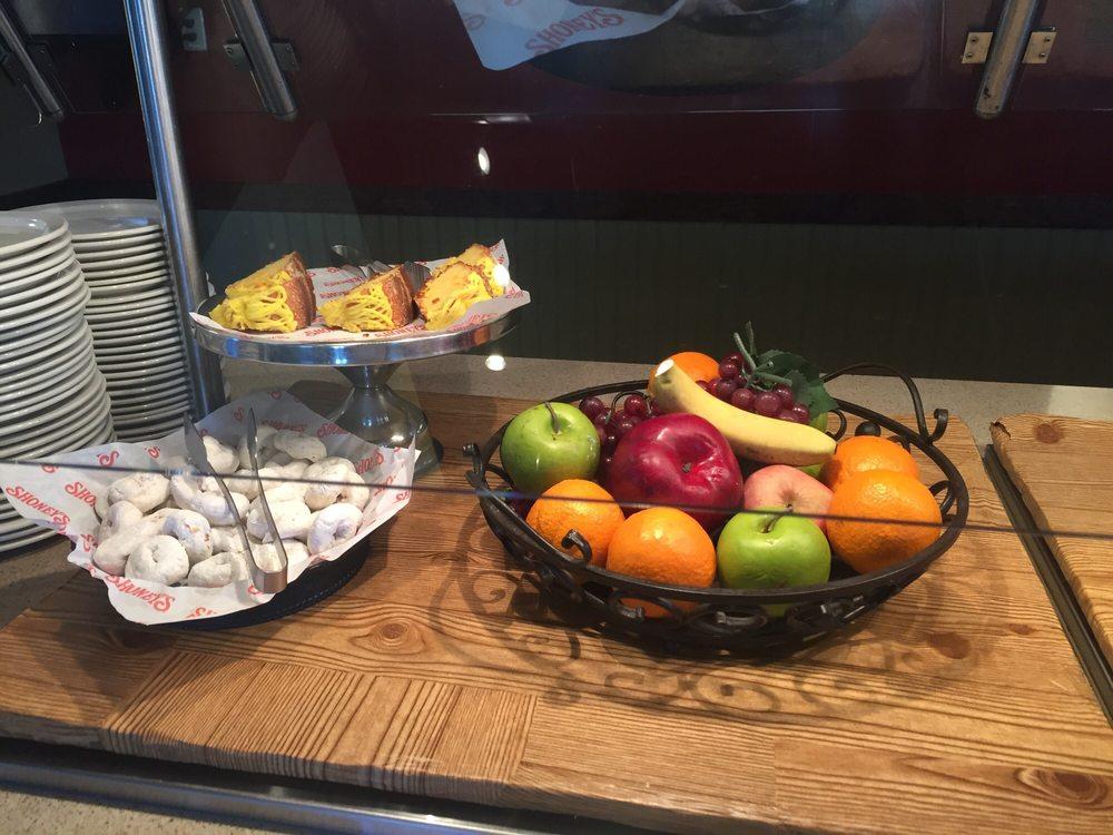Shoney's Restaurants: 77 Liberty Hill Pl, Evergreen, AL