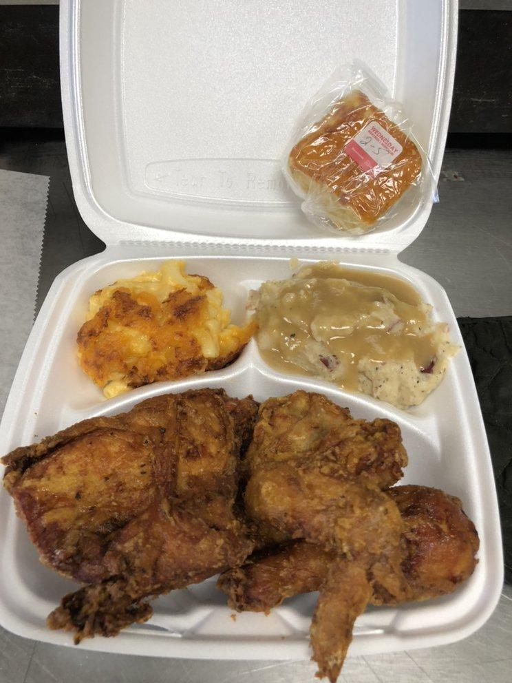 Walt's Flavor Crisp Chicken: 3612 Miller Rd, Wilmington, DE