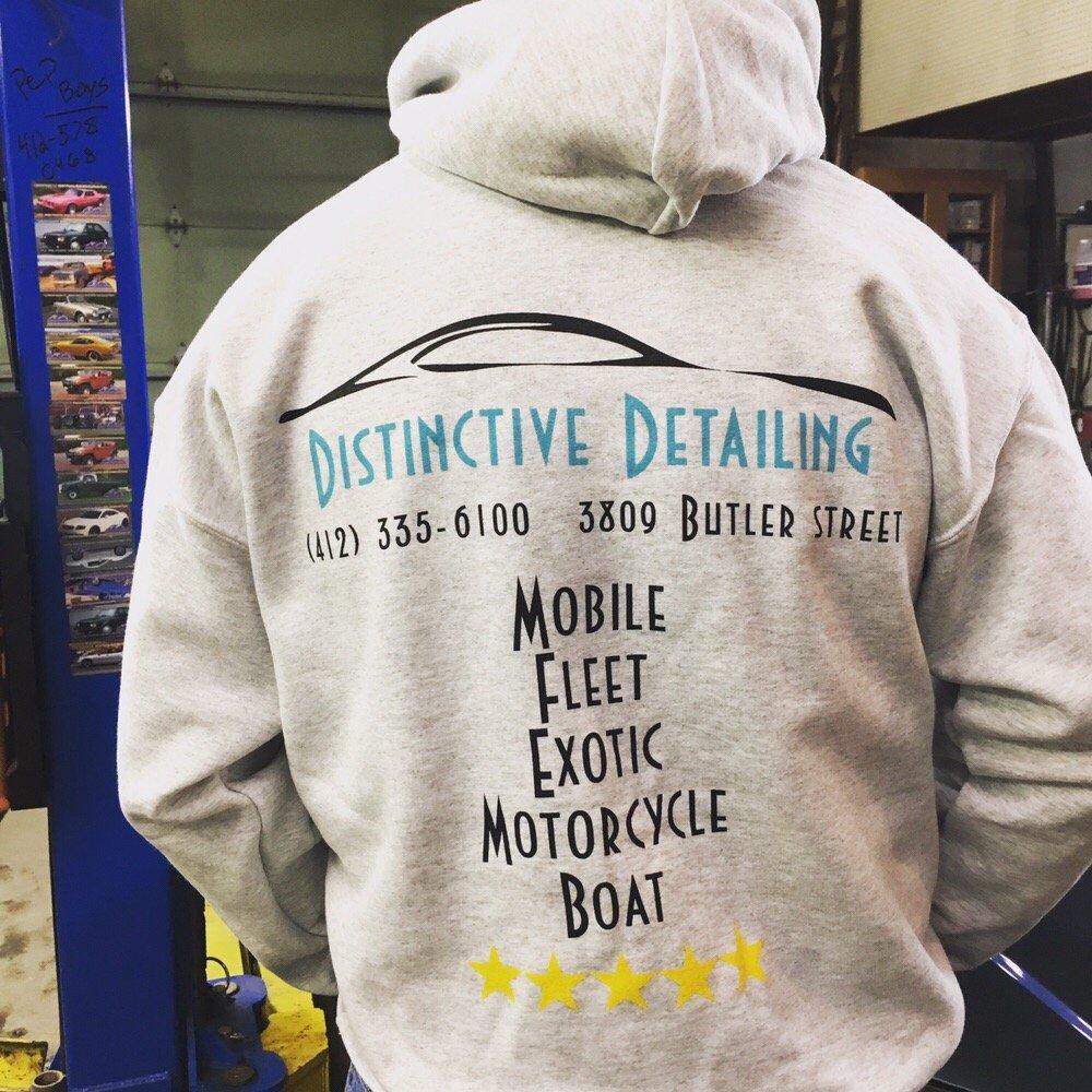 Distinctive Detailing: 3809 Butler St, Pittsburgh, PA