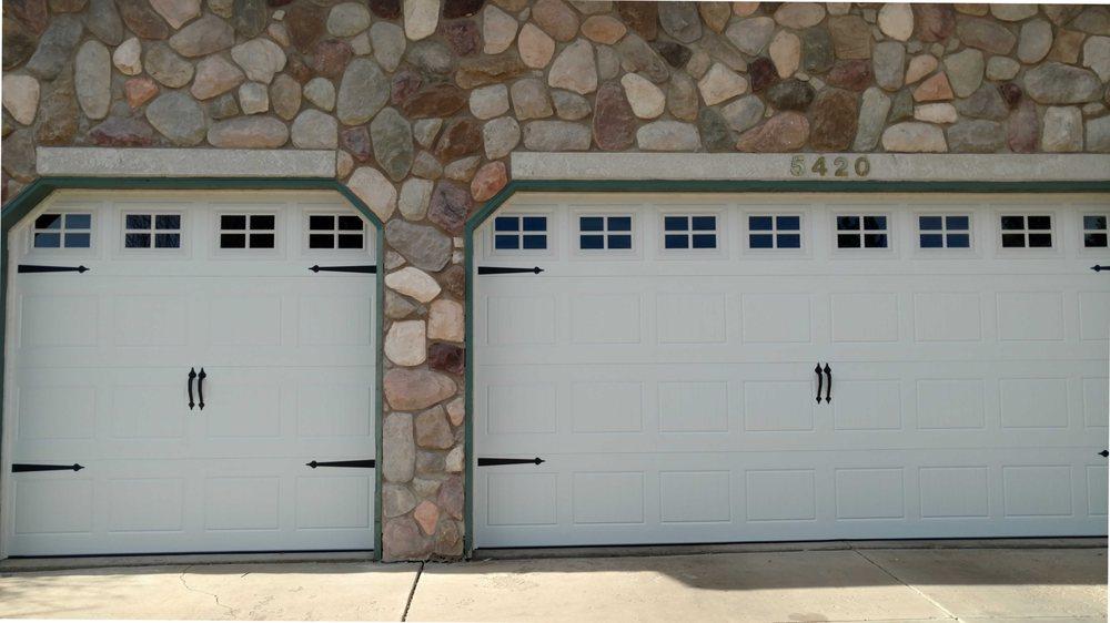 Peak Garage Doors