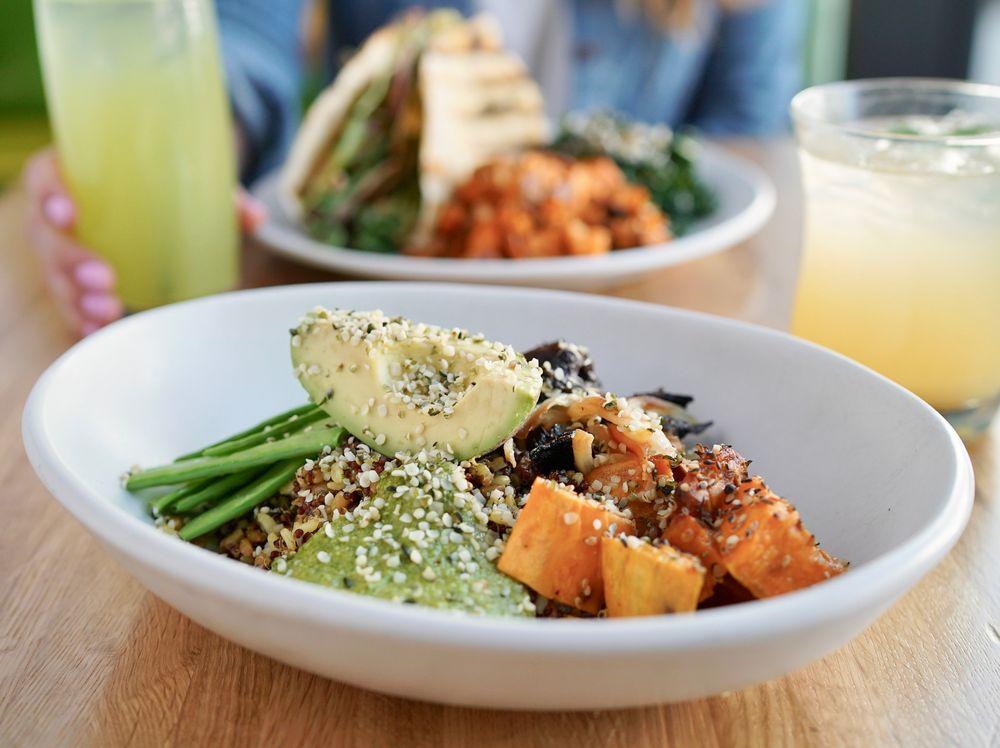 True Food Kitchen - Houston