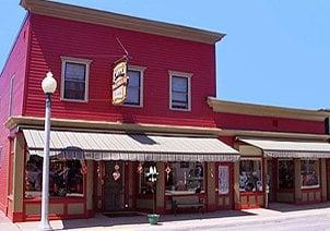 Copper World Top Shop: 101 5th St, Calumet, MI