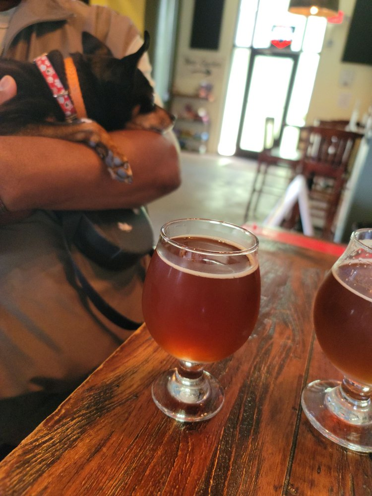 Social Spots from Pinellas Ale Works