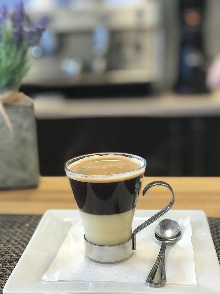 Trigo Café