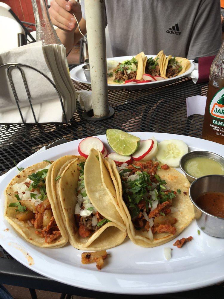 Tacos Cancun: 20 N Main St, Lambertville, NJ