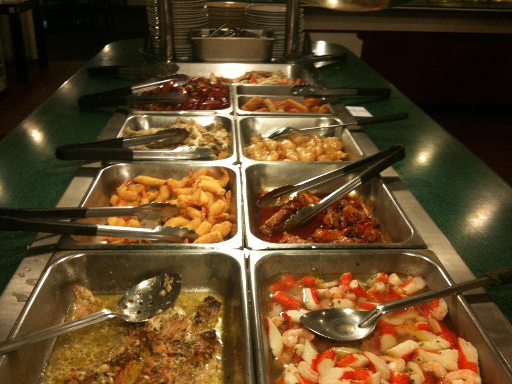 Oriental Buffet: 2005 N Locust Ave, Lawrenceburg, TN
