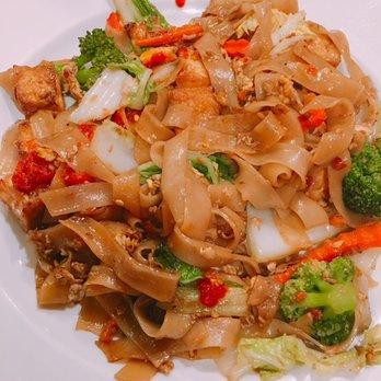 Thai Food Kailua Kona