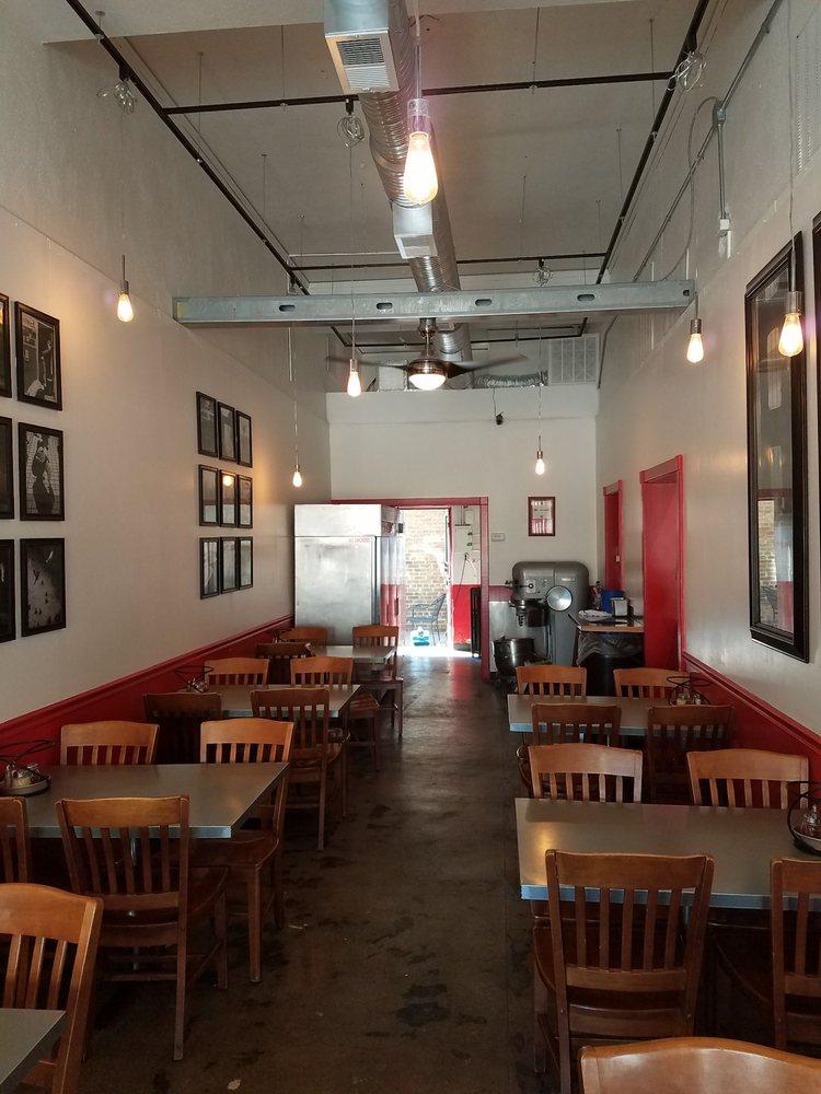 Restaurants Near Terre Haute