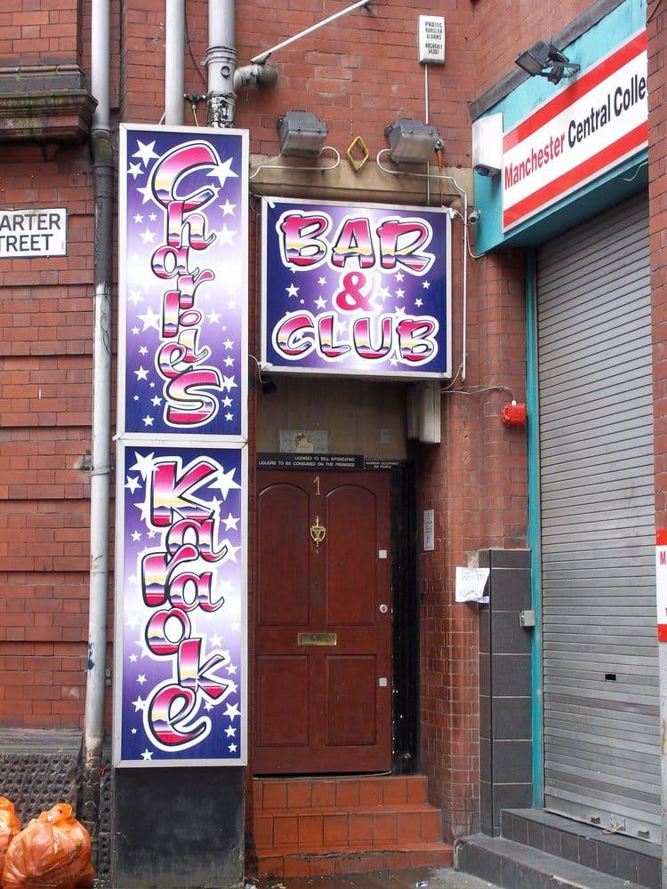Charlies Karaoke Bar