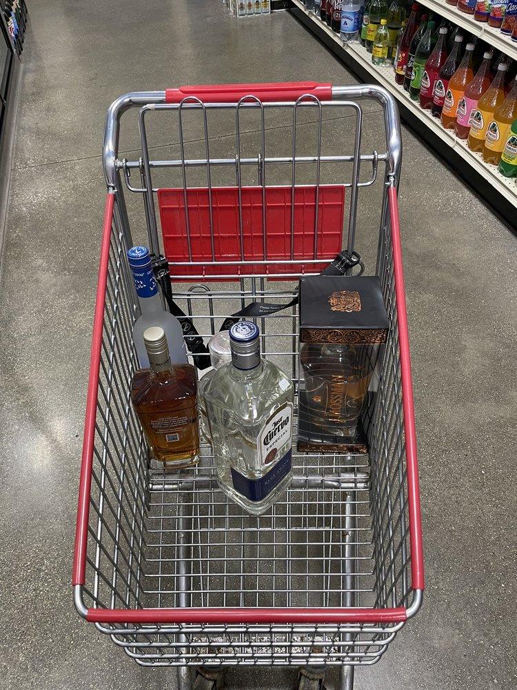 Jim's Liquor: 460 W Irving Park Rd, Bensenville, IL