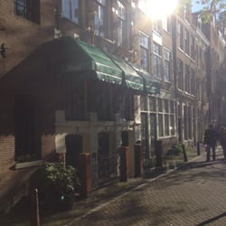 Photo Of Rembrandtplein Hotel Amsterdam Noord Holland The Netherlands