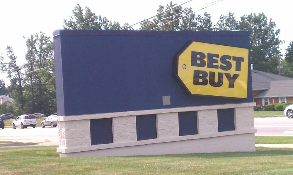 Best Buy - Avon