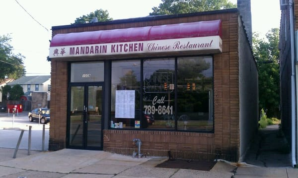 Mandarin Kitchen 1009 W Chester Pike Havertown, Pa Restaurants