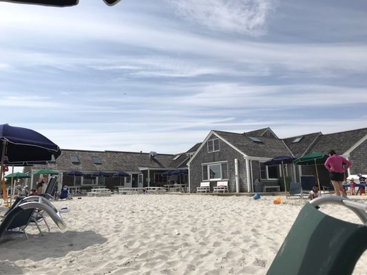 Photo Of West Beach Club Hyannis Port Ma United States