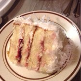Photo Of Publix Super Markets Clearwater Fl United States Custom Coconut Cake