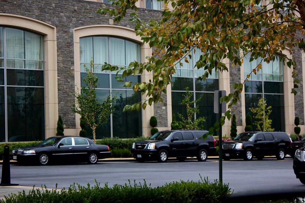 Reagan Limo Service: 250 American Way, National Harbor, MD