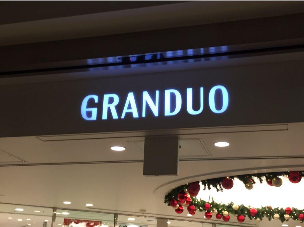 GRANDUO Kamata