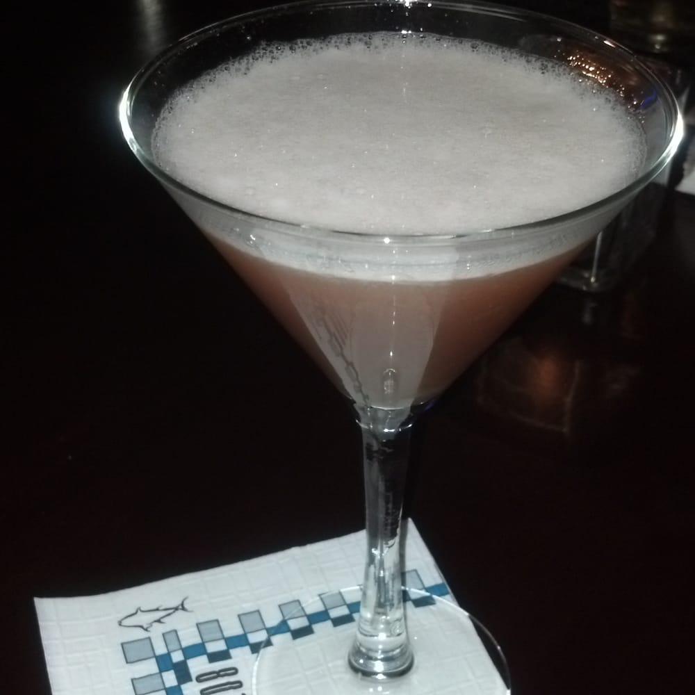 French martini yelp for 801 fish clayton