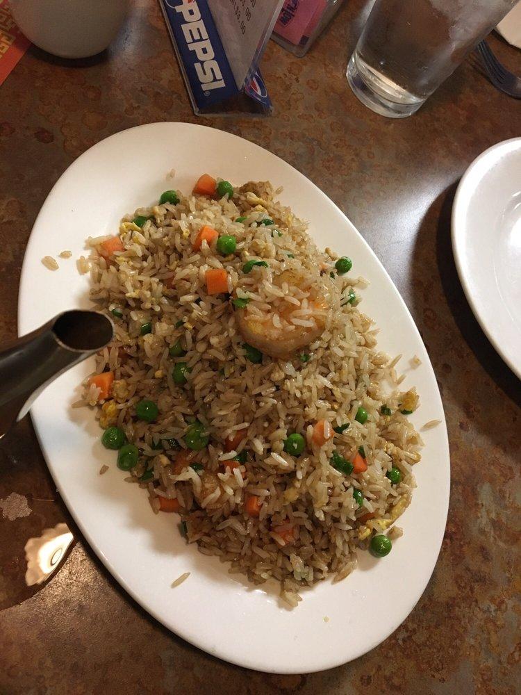 The Wah Hing Restaurant: 15512 N Hwy 41, Rathdrum, ID