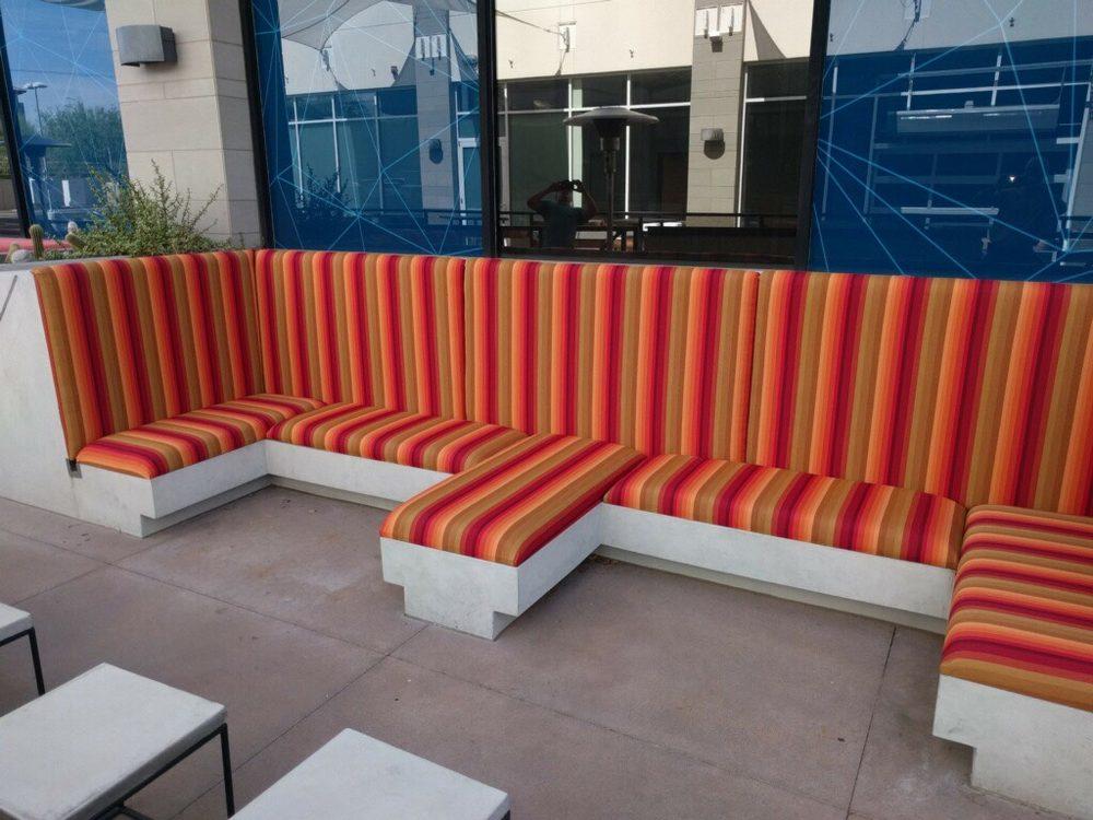 Arizona Cushions & Umbrella Manufacturing