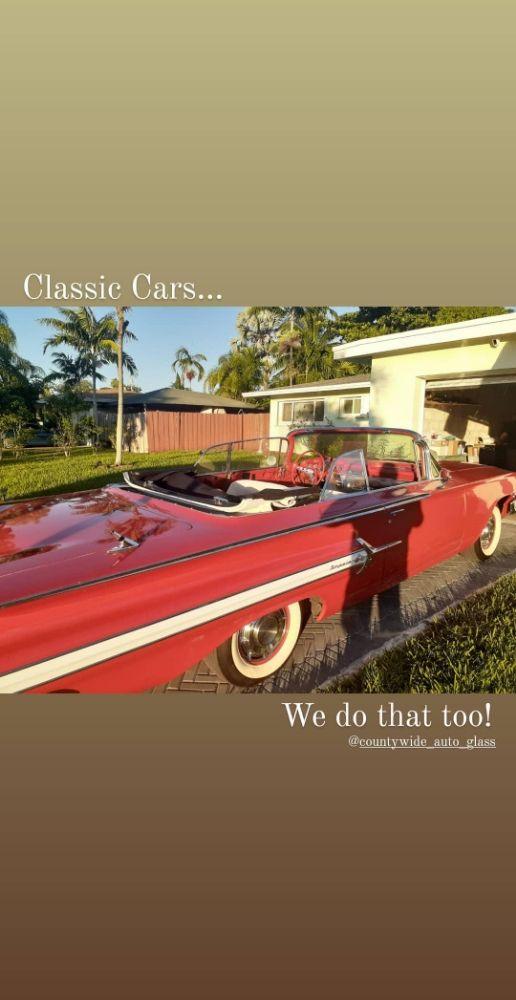 Countywide Auto Glass: 5794 Bird Rd, Miami, FL