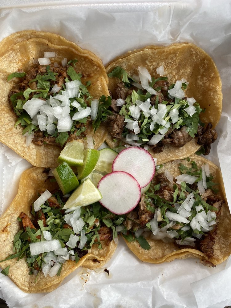 Tacos No 1: 986 State Hwy 76 E, Branson, MO