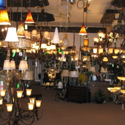 Photo Of Gallery Lighting Greenville Sc United States Inside View