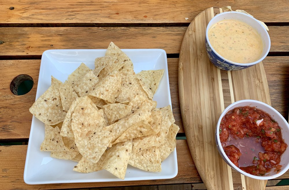 Salsa Sam's Eatery: 209 3rd St, Irwin, PA