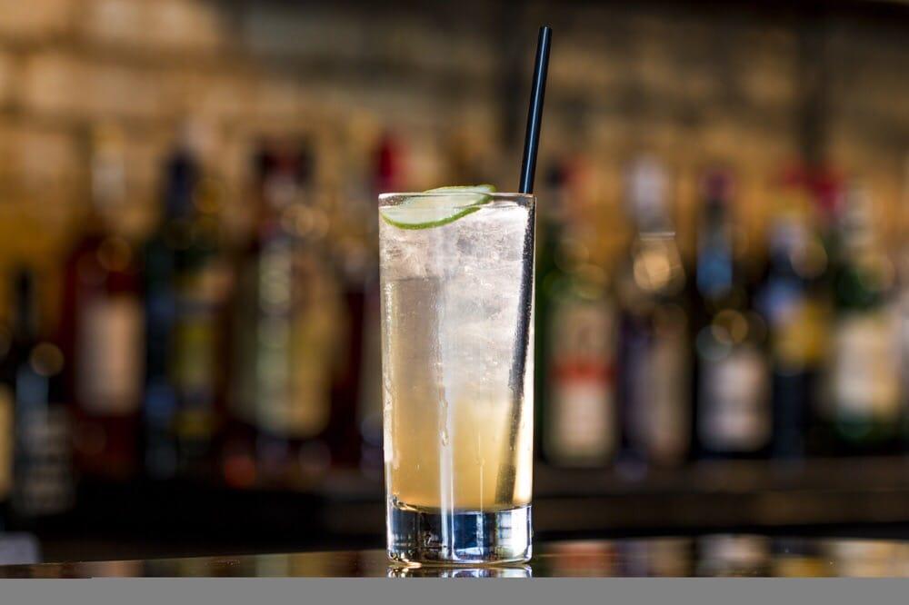 Craft Cocktail Bars San Antonio