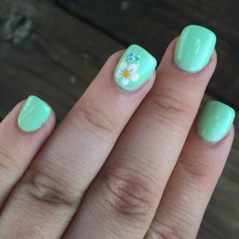 Photo Of Top Nails Petaluma Ca United States My Full Set