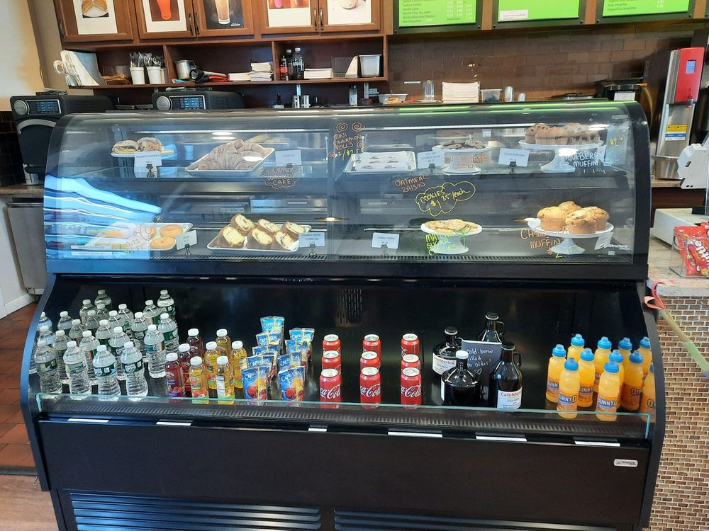 CafeMerica: 21 Belle Mead-Griggstown Rd, Montgomery, NJ