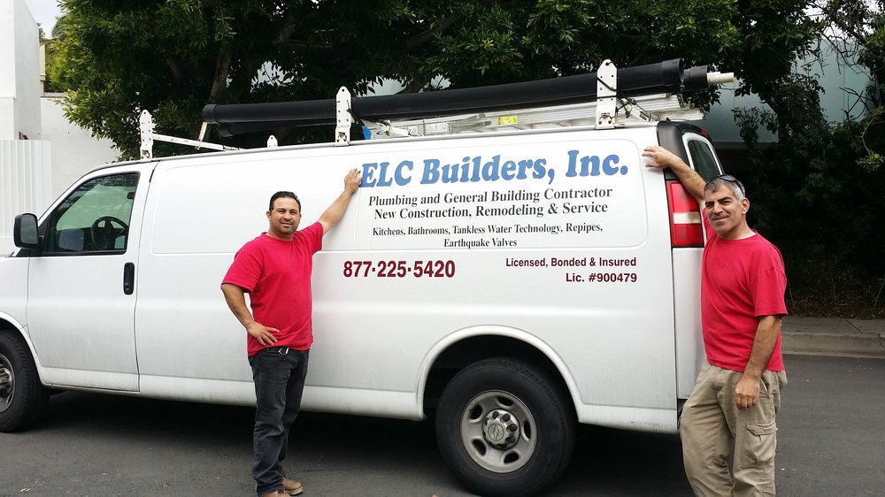 ELC Builders: Los Angeles, CA