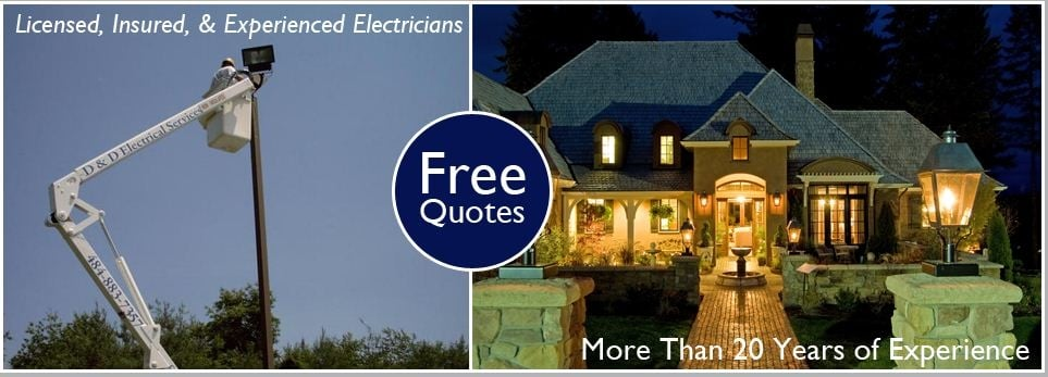 D & D Electrical Services: North East, MD
