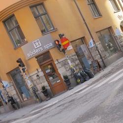 spa södermalm stockholm