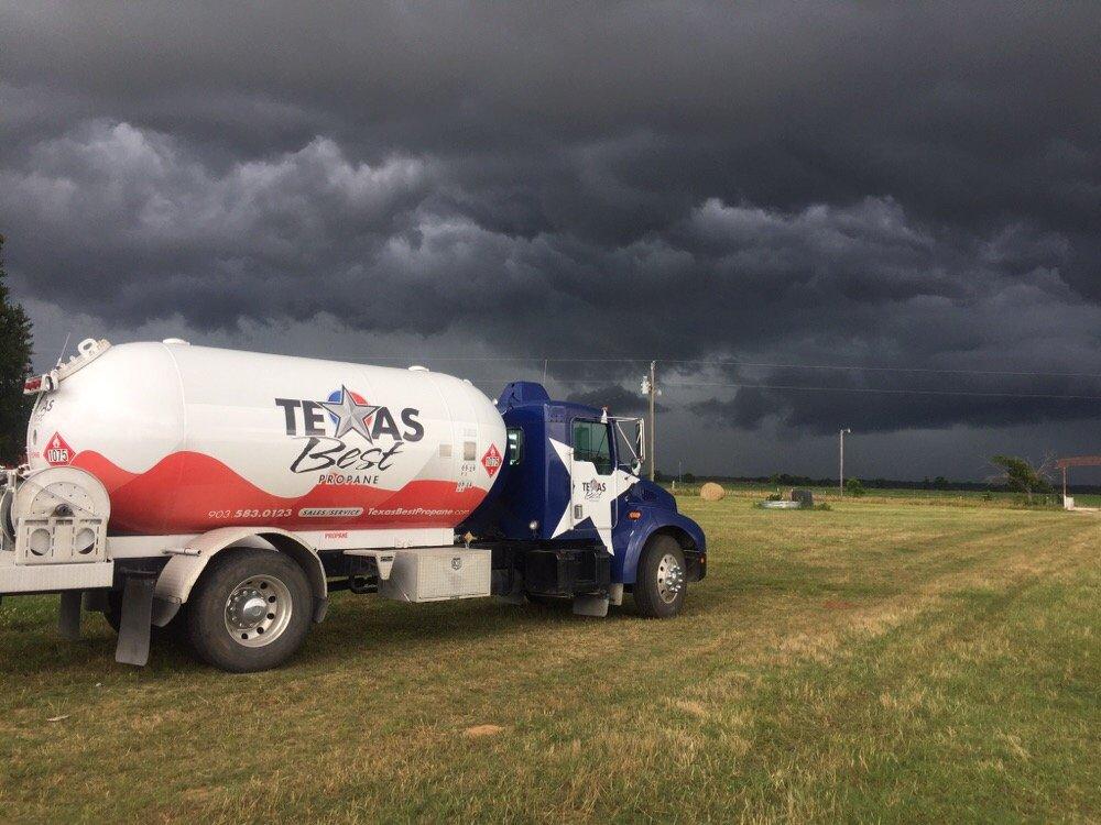 Texas Best Propane: 5468 South Hwy, Bonham, TX