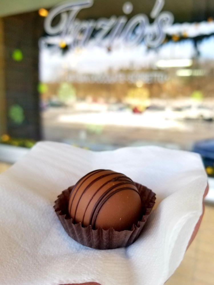 Fazio's Chocolate: 13425 Watertown Plank Rd, Elm Grove, WI