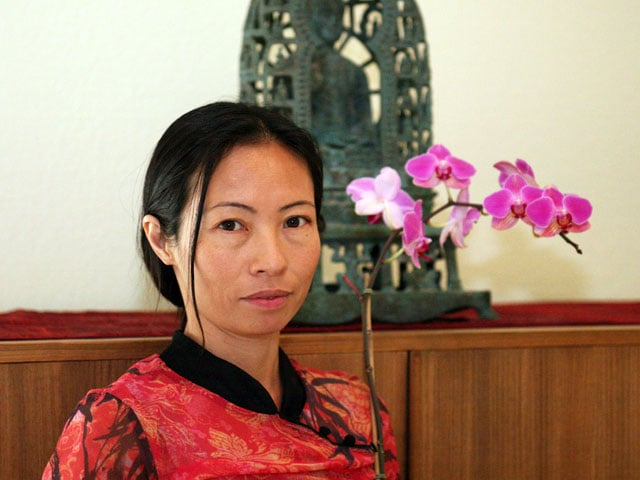 Miyoko Miyata, LAC DNBAO MS: Door Of Faith Rd, Haiku, HI