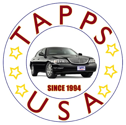 TAPPS Private Car & Courier Services: Newport Beach, CA