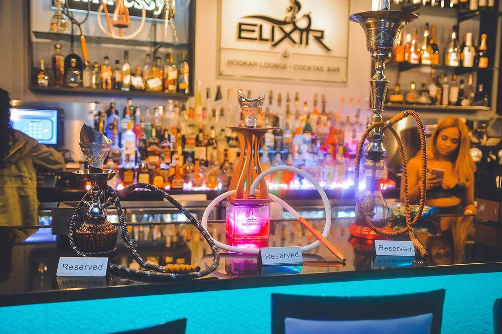Elixir Hookah Lounge Methuen: 224 East St, Methuen, MA