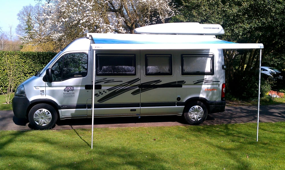 Fantastic Need A Motorhome Hire Quotation Check Motorhome Hire Availability