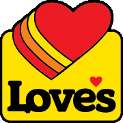 Love's Travel Stop: 437071 E 310th Rd, Big Cabin, OK