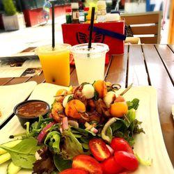 2 Belle S Cafe